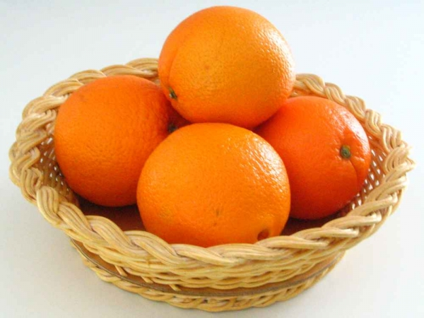 Portocalele: compozitie, calorii, beneficii, vitamine si minerale